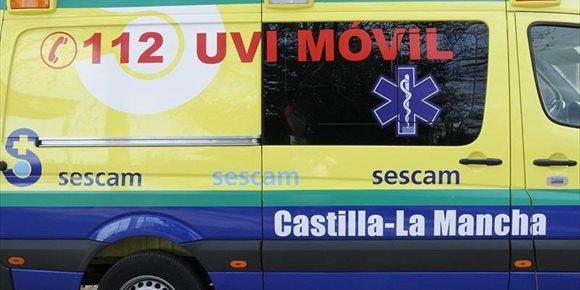 7. Herido el encargado de una tienda de alimentación de Mora tras ser agredido durante un atraco