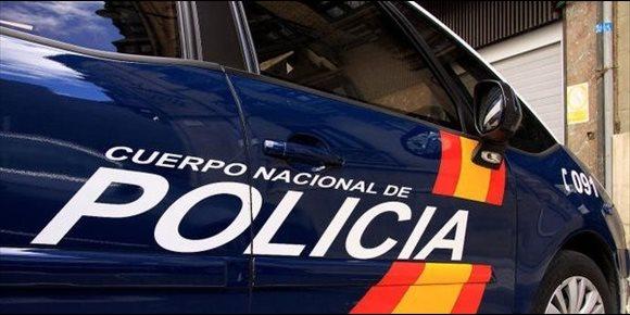 10. Detenido minutos después de robar el móvil a un joven en Las Palmas de Gran Canaria usando el método del mataleón