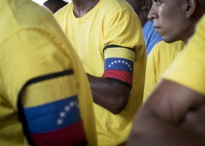 Les últimes detencions eleven a deu els periodistes detinguts en les protestes de Veneçuela