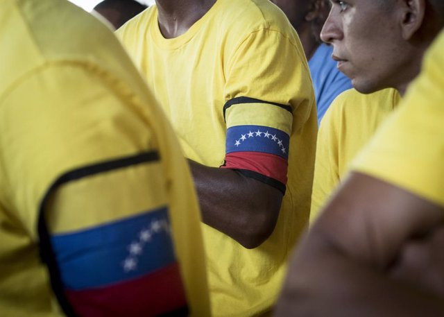 Crisi política a Veneçuela