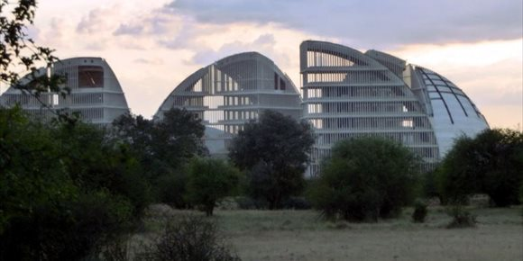 4. Admitido a trámite recurso de casación presentado por Asden contra la reconvertida Ciudad del Medio Ambiente de Soria