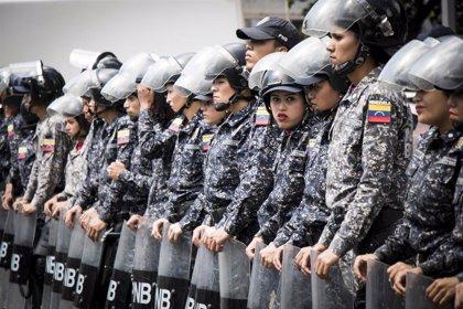 Una ONG eleva a 939 los detenidos en las protestas de Venezuela, con más de 750 aún bajo custodia