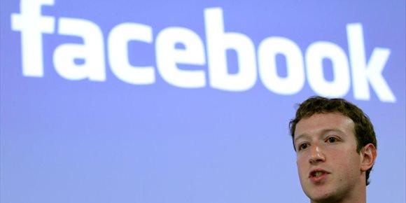 6. Facebook ya cuenta con 2.320 millones de usuarios activos mensuales, un 9% más que el año pasado