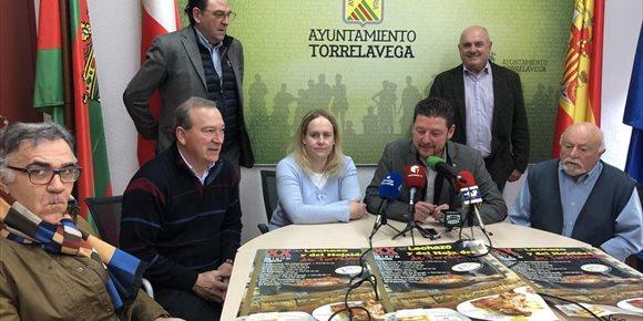 9. Once restaurantes participan en las XX Jornadas del Lechazo y del Hojaldre de Torrelavega
