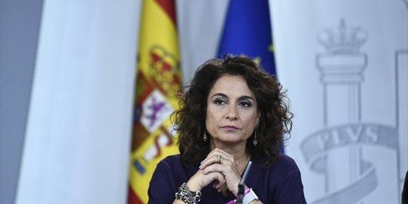 4. La ministra de Hacienda visitará la Comunitat Valenciana en febrero