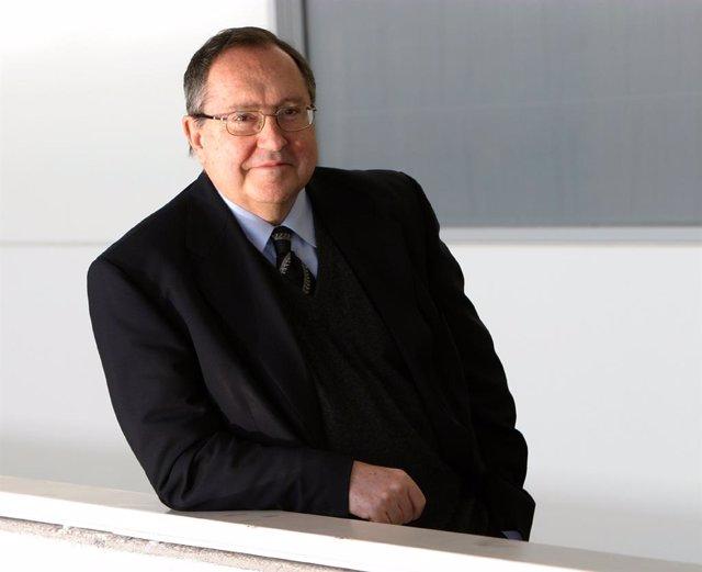 L'expresident de Freixenet i president de la Cambra de Comerç d'Espanya, José Lu