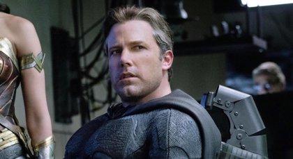 "Reacciones al adiós de Ben Affleck a Batman: ""Duele como un puñetazo en el estómago"""