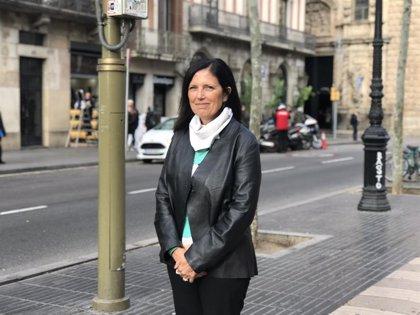 """Claudia Piñeiro, Premi Pepe Carvalho: """"El gènere està empenyent els seus propis límits"""""""