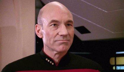 """Patrick Stewart adelanta que la serie de Star Trek del capitán Picard será """"una película de 10 horas"""""""