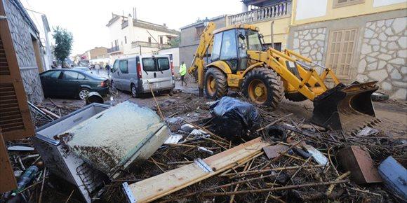 3. El Govern destina 28 millones en rehabilitar zonas naturales y gestionar residuos en el Llevant