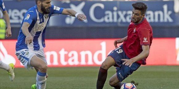 10. Kenan Kodro ficha por el Athletic hasta 2022