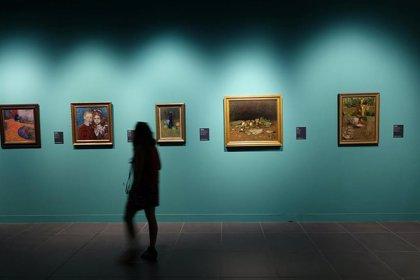 El Museo Ruso de Málaga da la bienvenida a nuevas exposiciones con un programa extraordinario de actividades