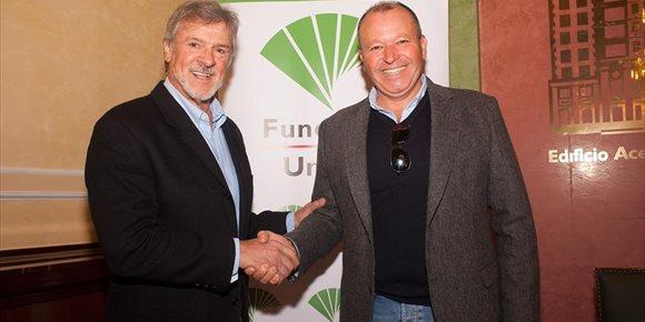 9. Fundación Unicaja apoya a equipos base y femeninos a través de un convenio con Fomento Deporte