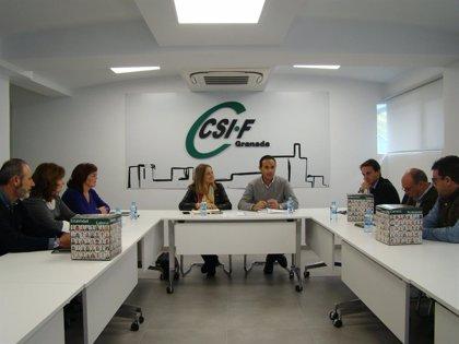 CSIF pide que se abra un suministro de medicamentos para la embajada española en Caracas