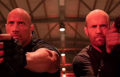 Teaser tráiler de Hobbs and Shaw, el spin-off de Fast and Furious