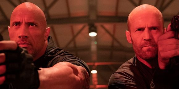 5. Teaser tráiler de Hobbs and Shaw, el spin-off de Fast and Furious