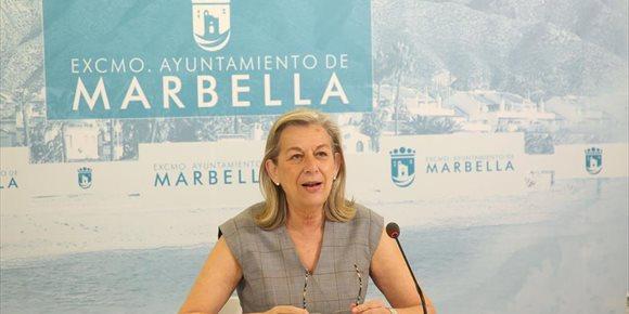 3. El Ayuntamiento de Marbella licita la contratación del equipo redactor del PGOU por 2,4 millones de euros