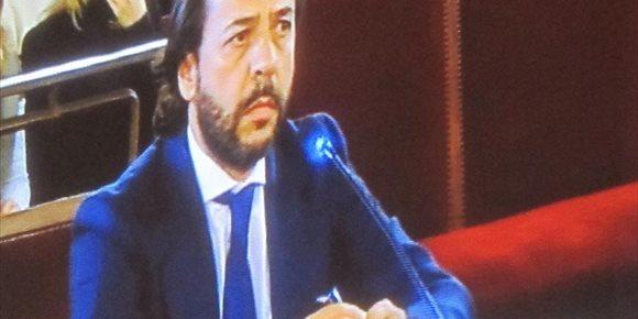 4. 'El Bigotes' assegura al jutge que Camps va ordenar tots els contractes a la Comunitat Valenciana a la Gürtel