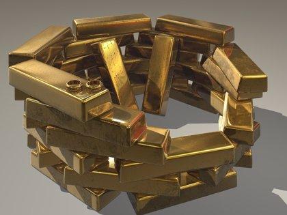 El Banco Nacional ruso asegura que Venezuela no tiene reservas de oro en su país