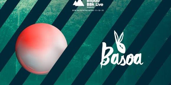 4. Bilbao BBK Live cierra la programación de su espacio 'Basoa' con 15 artistas de música electrónica