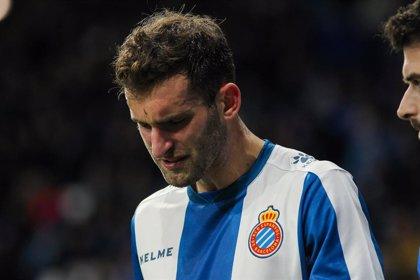 Leo Baptistao deja el Espanyol y ficha por el Wuhan Zall chino