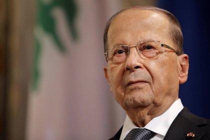 Els partits polítics del Líban aconsegueixen un acord per formar Govern