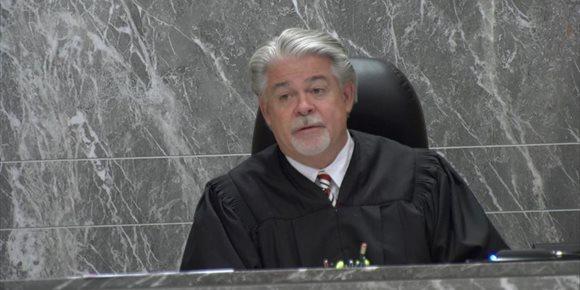 2. El juez del caso de Pablo Ibar retira al jurado que se retractó del veredicto