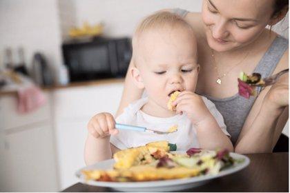 Alimentación complementaria en bebés, todo lo que debes saber