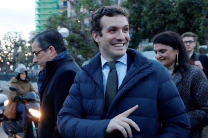 Casado menysté el CIS i afirma s'ha convertit en la secretaria d'estudis del PSOE