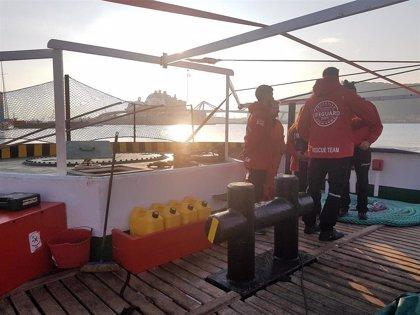 """Más de 50 ONG acusan a los gobiernos de la UE de ser """"cómplices"""" de la muerte de migrantes en el Mediterráneo"""