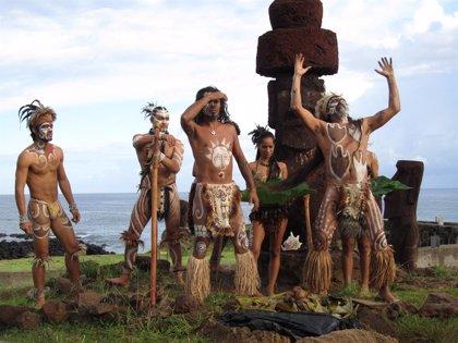 1 de febrero: comienza la Fiesta de Tapati en Chile, el festival más importante de la Isla de Pascua