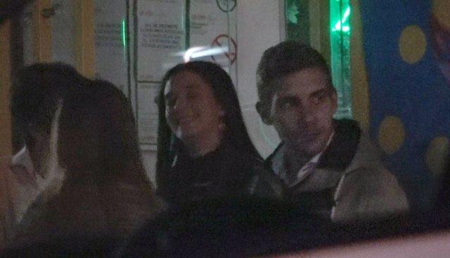 Victoria Federica disfruta de la noche madrileña sin Gonzalo Caballero