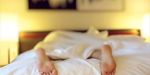 8. ¿Por qué cuando estamos enfermos tenemos más ganas de dormir?
