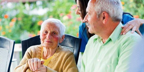 3. Descubren el camino de la longevidad intracelular