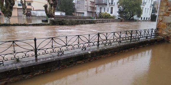 3. Consorcio de Seguros ha recibido 1.210 solicitudes de Cantabria por el temporal