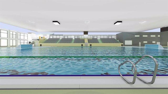 Fluidra dissenyarà, subministrarà i instal·larà la piscina olímpica
