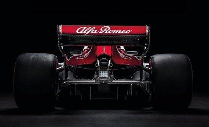 Sauber cambia de nombre y pasa a llamarse Alfa Romeo Racing