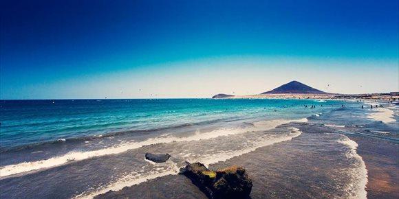 10. Canarias se sitúa como tercer destino de los turistas extranjeros con 13,7 millones en 2018 pero cae un 3,3%