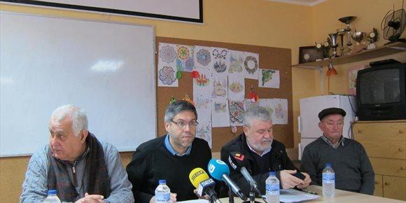 5. Vecinos de Chapela y Teis volverán a manifestarse contra el peaje de Rande