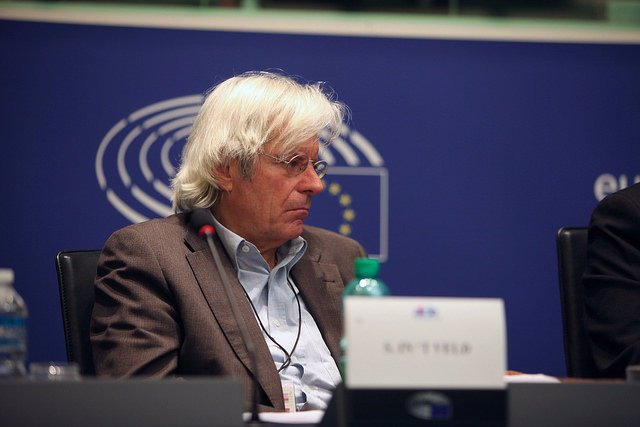 Javier Nart, de Cs (arxiu)