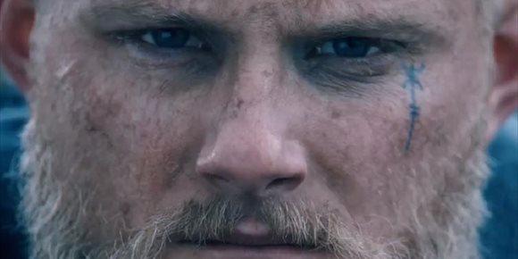 9. Vikingos: La guerra continúa en el tráiler de la 6ª temporada de Vikings