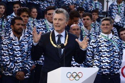 """El Gobierno de Argentina elimina la Secretaría del Deporte por un organismo """"descentralizado"""" y """"autárquico"""""""