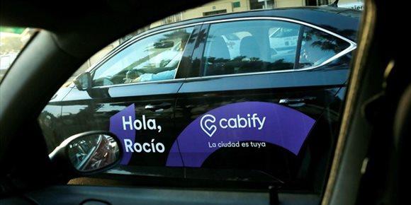 5. La Audiencia Provincial de Madrid tumba la demanda de los taxistas contra Cabify por competencia desleal
