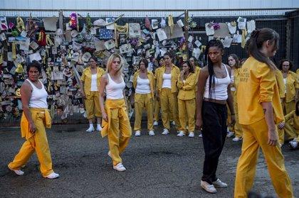 'La marea amarilla': Vis a Vis dice adiós con un homenaje a sus fans