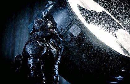 El nuevo Batman será un actor joven y conocido