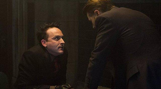 Imagen de la quinta temporada de Gotham