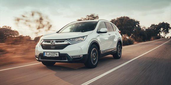 6. Honda recorta un 34% su beneficio en los nueve meses fiscales por los menores atípicos