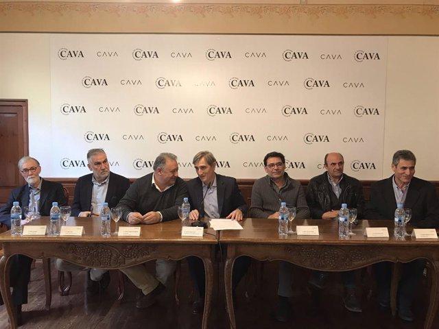 P.Guilera, D.Deas, X.Farré, J.Pagès, S.Vallès, A.Borràs, J.Domènech
