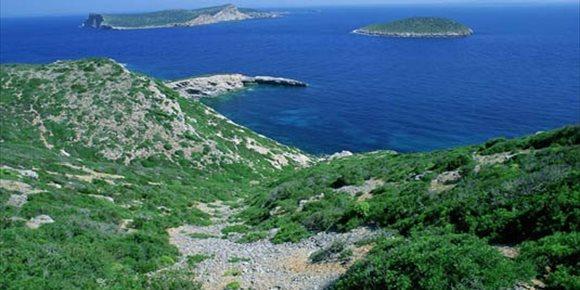 2. El Gobierno aprueba la ampliación del Parque Nacional de Cabrera, el mayor del Mediterráneo occidental