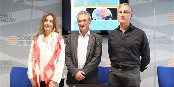 2. El nuevo Programa de Atención al Ictus en Aragón incide en la prevención